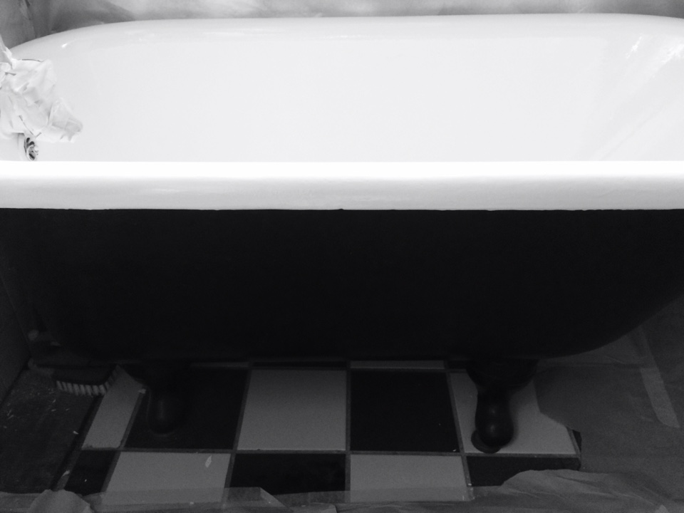 Bathtub Refinishing Full Render